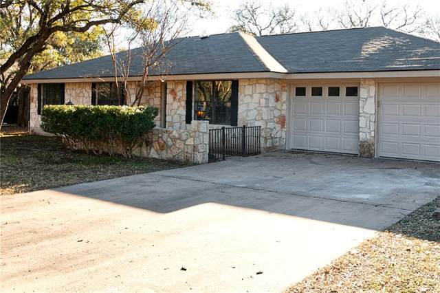 4002 Luna Trl, Georgetown, TX 78628 (#8514206) :: Azuri Group | All City Real Estate