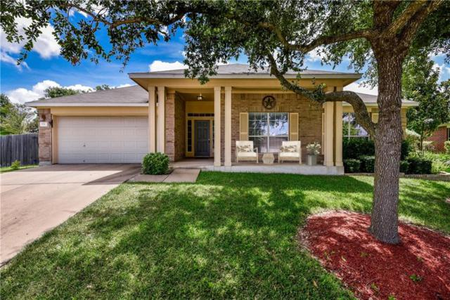 708 Kingston Lacy Blvd, Pflugerville, TX 78660 (#8514545) :: Zina & Co. Real Estate