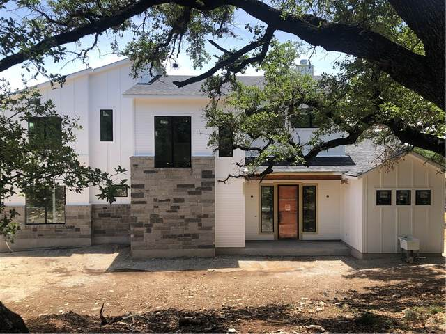 19801 Scenic Dr, Spicewood, TX 78669 (#8514793) :: Watters International