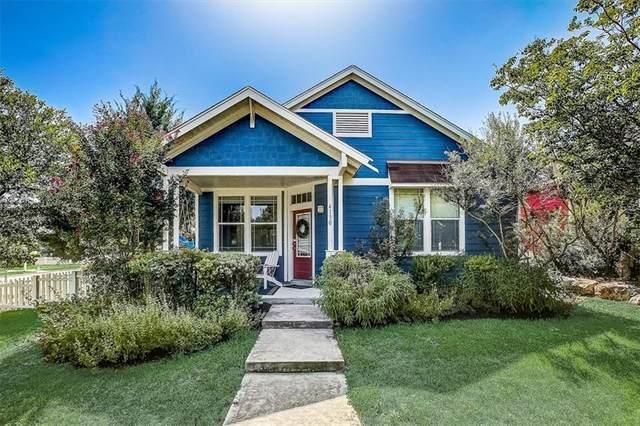 4130 Mather, Kyle, TX 78640 (#8514948) :: Papasan Real Estate Team @ Keller Williams Realty