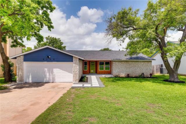 8308 Bridgetown Dr, Austin, TX 78753 (#8515780) :: Realty Executives - Town & Country