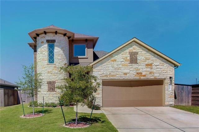 13501 Ciderwood Ct, Manor, TX 78653 (#8516018) :: Papasan Real Estate Team @ Keller Williams Realty