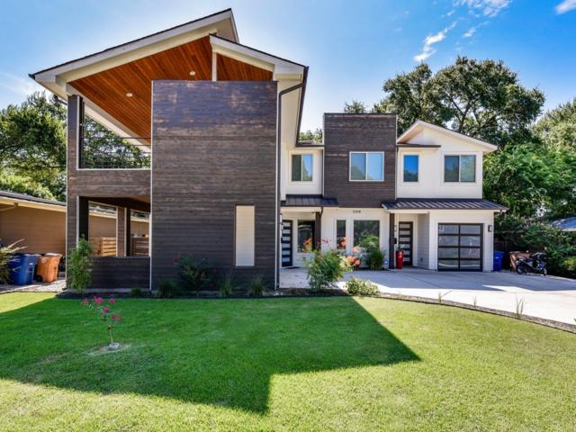 2310 Westoak Dr A, Austin, TX 78704 (#8516023) :: Lauren McCoy with David Brodsky Properties