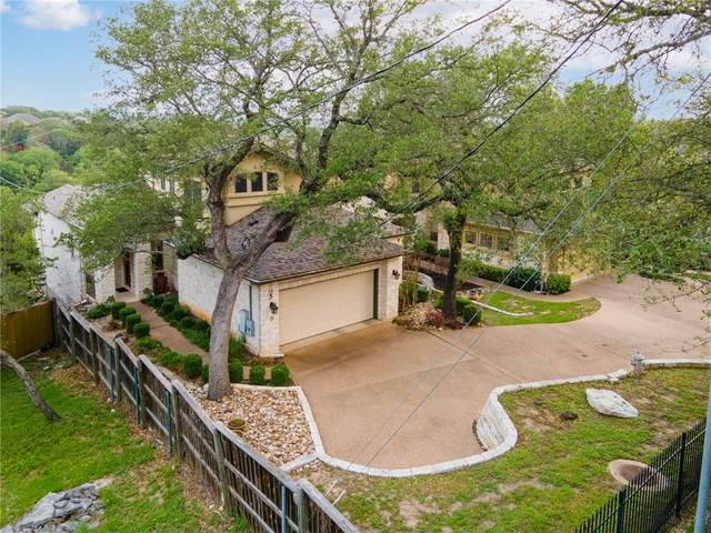 8230 Spicewood Springs Rd #5, Austin, TX 78759 (#8516201) :: The Perry Henderson Group at Berkshire Hathaway Texas Realty