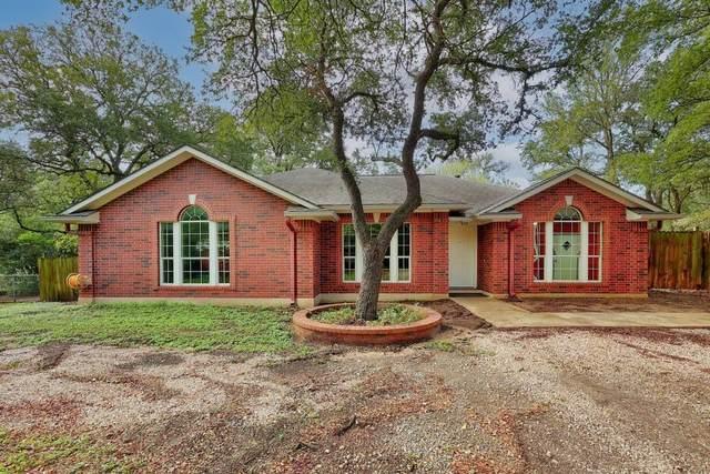 13201 El Camino Rd, Austin, TX 78727 (#8516971) :: Papasan Real Estate Team @ Keller Williams Realty