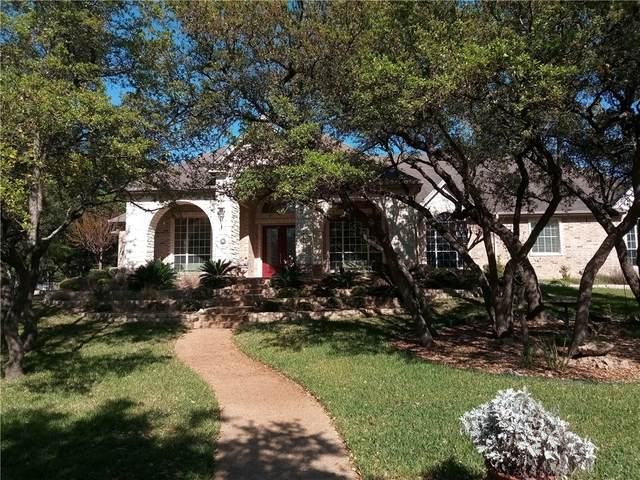 209 Goldridge Dr, Georgetown, TX 78633 (#8517017) :: Umlauf Properties Group