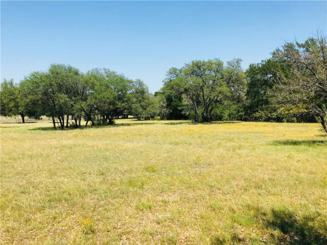 0 E Trimmier Rd, Killeen, TX 76542 (#8517963) :: The ZinaSells Group