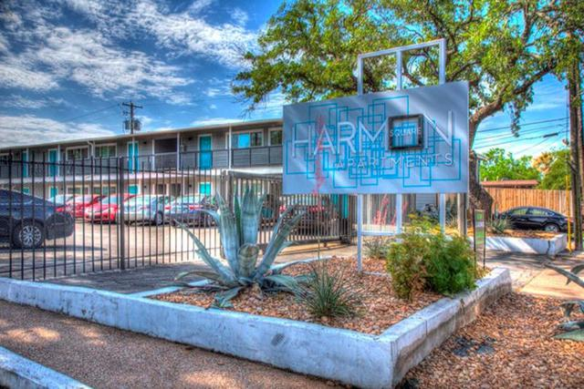 4719 Harmon Ave #102, Austin, TX 78751 (#8518679) :: The Perry Henderson Group at Berkshire Hathaway Texas Realty
