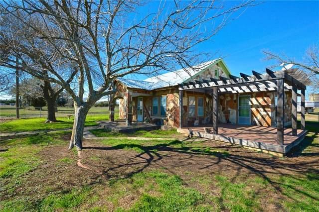 11926 County Road 2001, Lometa, TX 76853 (#8519262) :: The Heyl Group at Keller Williams