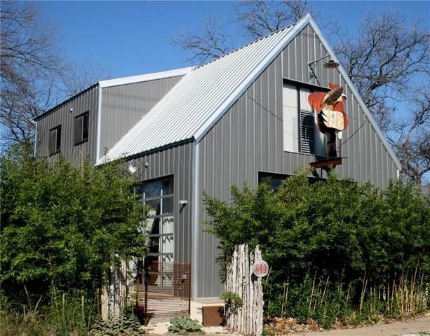 640 Tillery St, Austin, TX 78702 (#8519270) :: RE/MAX Capital City