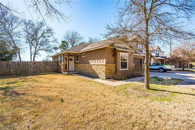 430 Old Fitzhugh Rd, Dripping Springs, TX 78620 (#8519370) :: 12 Points Group