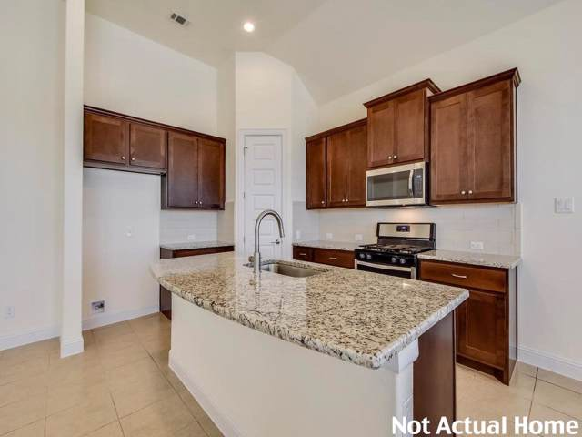 1401 Highland Ridge, Georgetown, TX 78628 (#8519593) :: Ben Kinney Real Estate Team
