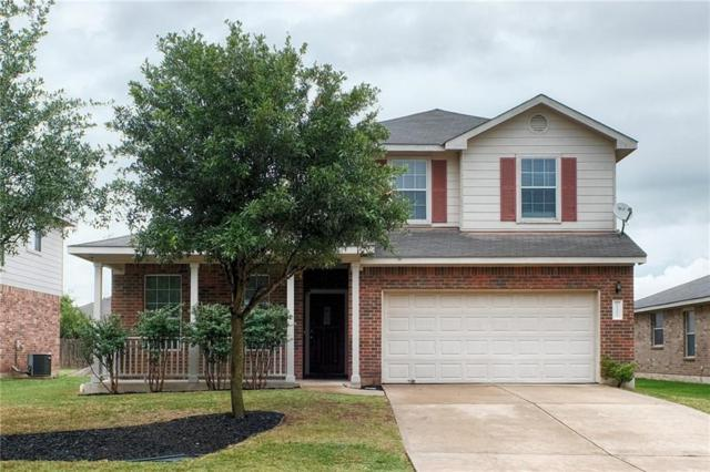 117 Mossy Rock Cv, Hutto, TX 78634 (#8519748) :: RE/MAX Capital City