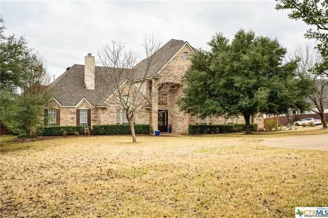 2004 River Run Rd, Belton, TX 76513 (#8519892) :: First Texas Brokerage Company