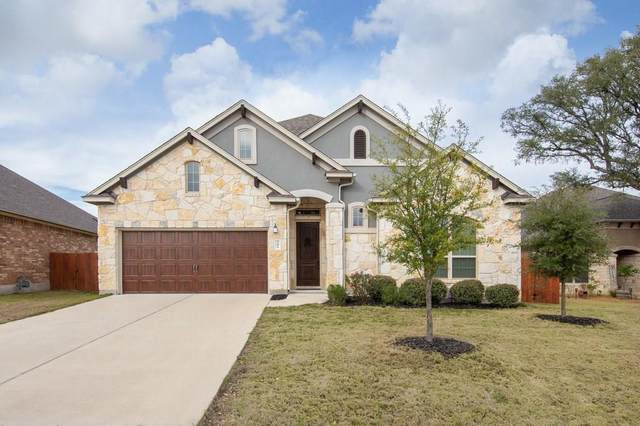 391 Quartz Dr, Dripping Springs, TX 78620 (#8519971) :: Watters International