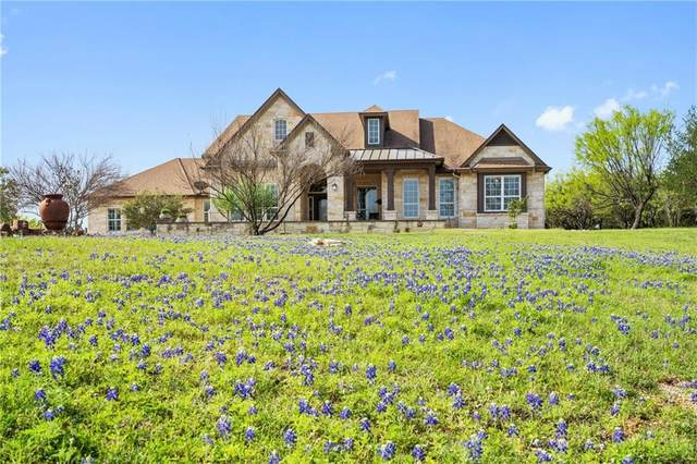 620 Vista View Trl, Spicewood, TX 78669 (#8519984) :: Azuri Group   All City Real Estate