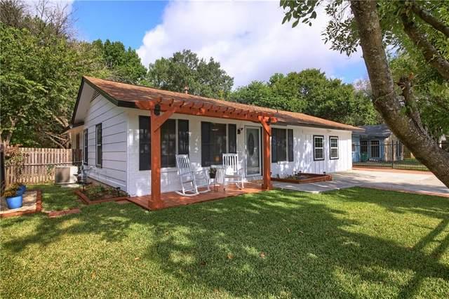 5500 Peppertree Pkwy, Austin, TX 78744 (#8520381) :: Papasan Real Estate Team @ Keller Williams Realty