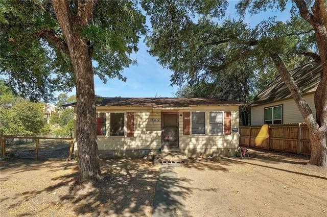 1702 Webberville Rd, Austin, TX 78721 (MLS #8520603) :: Vista Real Estate