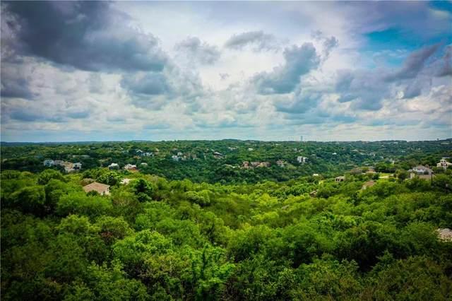 3108 Chisholm Trl, Austin, TX 78734 (#8520853) :: Papasan Real Estate Team @ Keller Williams Realty