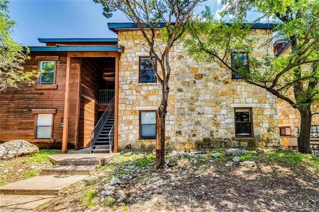 4711 Spicewood Springs Rd 3-218, Austin, TX 78759 (#8521307) :: The Perry Henderson Group at Berkshire Hathaway Texas Realty