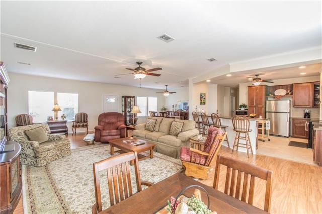 7815 Old Colony Line Rd, Dale, TX 78616 (#8521420) :: The Heyl Group at Keller Williams