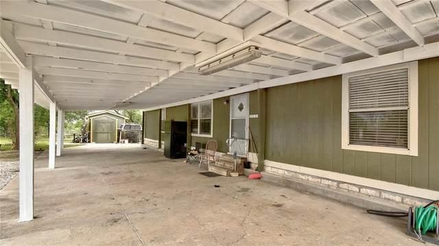 137 Dry Willow Rd A, Elgin, TX 78621 (#8521498) :: Papasan Real Estate Team @ Keller Williams Realty