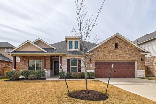 3030 Isabella Ln, Round Rock, TX 78665 (#8521646) :: 12 Points Group