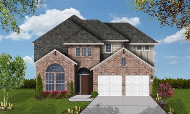 20633 Fruit Dove Cv, Pflugerville, TX 78660 (MLS #8521752) :: Bray Real Estate Group