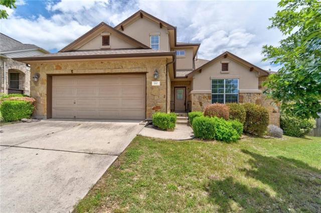 160 Manchester Ln, Austin, TX 78737 (#8521926) :: The Perry Henderson Group at Berkshire Hathaway Texas Realty