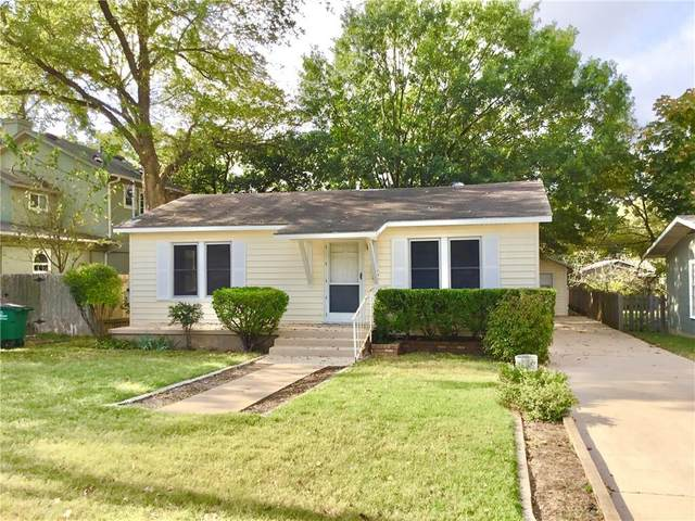1803 Madison Ave, Austin, TX 78757 (#8522551) :: Green City Realty