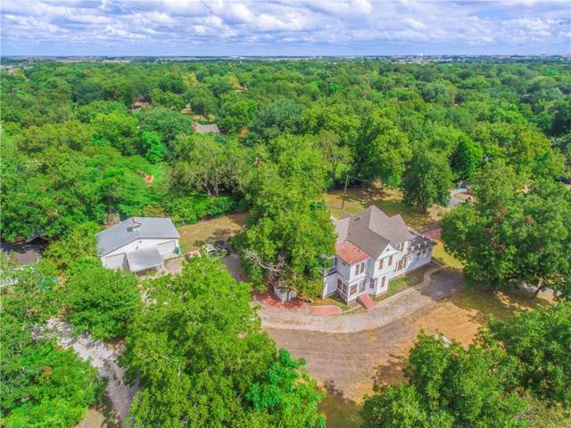 1702 Lake Dr, Taylor, TX 76574 (#8523499) :: The Perry Henderson Group at Berkshire Hathaway Texas Realty
