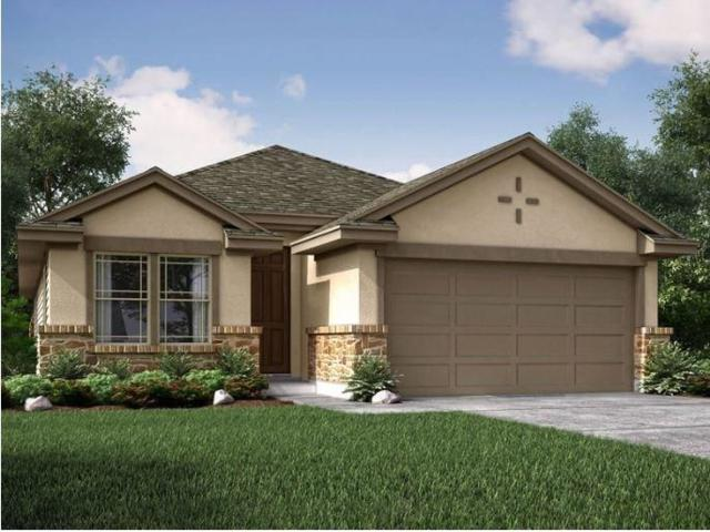 19032 Kimberlite Dr, Pflugerville, TX 78660 (#8523892) :: The Gregory Group