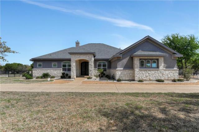 101 Yaupon Vly, Georgetown, TX 78633 (#8524054) :: Papasan Real Estate Team @ Keller Williams Realty