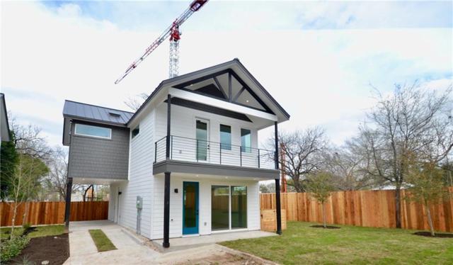 1615 S 2nd St #6, Austin, TX 78704 (#8524291) :: Ana Luxury Homes