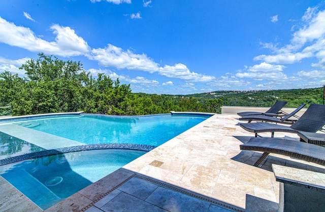 4100 Ridge Pole Ln, Spicewood, TX 78669 (MLS #8525093) :: Vista Real Estate
