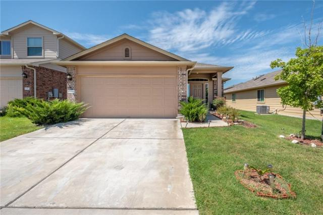 12415 Walter Vaughn Dr, Manor, TX 78653 (#8525921) :: The Heyl Group at Keller Williams
