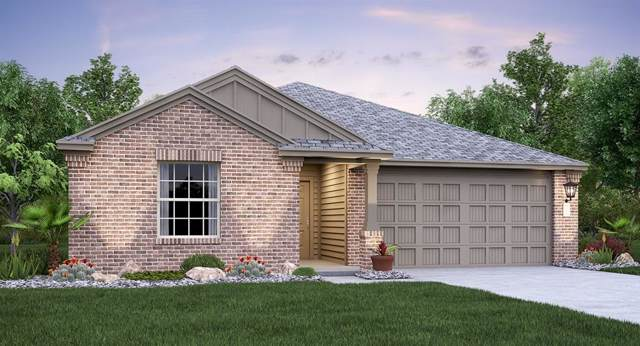 202 Pearland St, Hutto, TX 78634 (#8526687) :: The Perry Henderson Group at Berkshire Hathaway Texas Realty