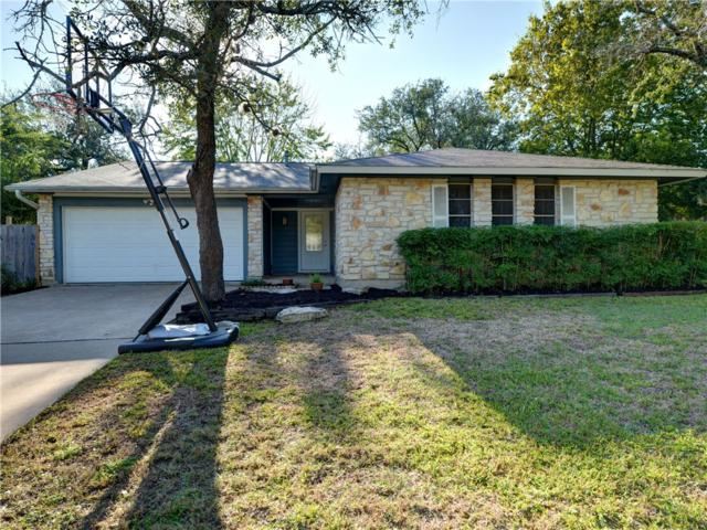 4817 Marblehead Dr, Austin, TX 78727 (#8528195) :: The ZinaSells Group