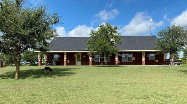 538 Tynes Rd, Robinson, TX 76706 (#8528521) :: Papasan Real Estate Team @ Keller Williams Realty