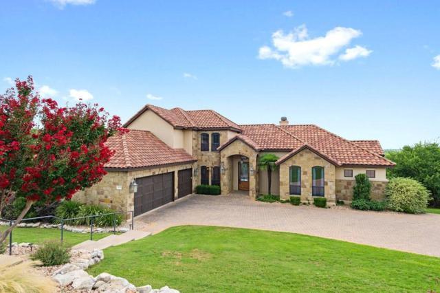 1002 La Ventana, Marble Falls, TX 78654 (#8528993) :: Papasan Real Estate Team @ Keller Williams Realty