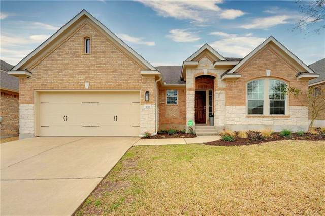 2317 Dovetail St, Pflugerville, TX 78660 (#8529244) :: Watters International