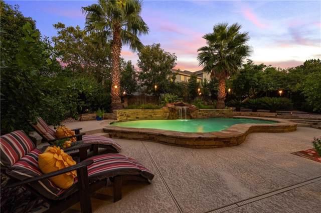 124 Betula Dr, Lakeway, TX 78734 (#8530195) :: Zina & Co. Real Estate