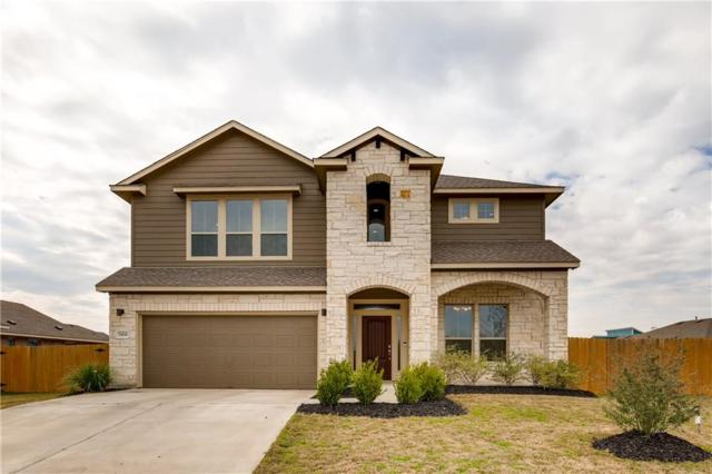 7100 Auburn Blaze Ln, Austin, TX 78744 (#8530356) :: Papasan Real Estate Team @ Keller Williams Realty
