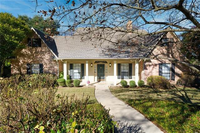 210 Twelve Oaks Dr, Temple, TX 76504 (#8530601) :: Papasan Real Estate Team @ Keller Williams Realty