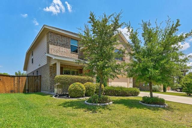 20108 Wearyall Hill Ln, Pflugerville, TX 78660 (#8531469) :: The Perry Henderson Group at Berkshire Hathaway Texas Realty