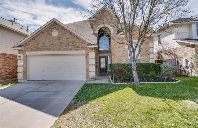 2989 Freemont St, Round Rock, TX 78681 (#8531616) :: Ben Kinney Real Estate Team