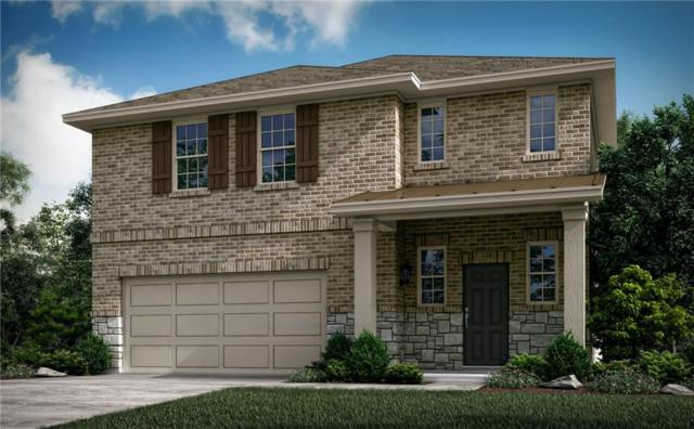 1121 Waterfall Ave, Leander, TX 78641 (#8531771) :: The Perry Henderson Group at Berkshire Hathaway Texas Realty