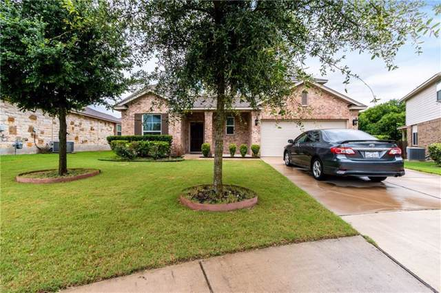 103 Sandy Lyle Cv, Round Rock, TX 78664 (#8531776) :: The Perry Henderson Group at Berkshire Hathaway Texas Realty