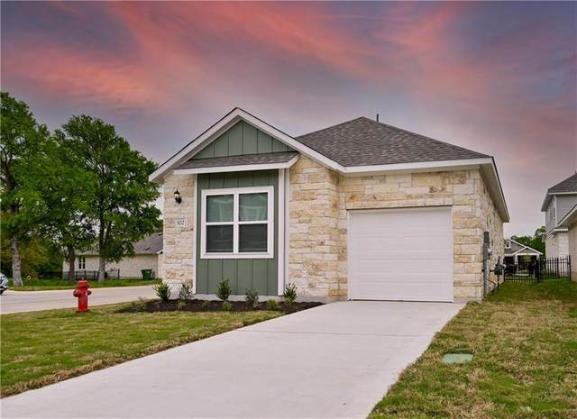 2800 Joe Dimaggio Blvd #102, Round Rock, TX 78665 (#8531915) :: Papasan Real Estate Team @ Keller Williams Realty