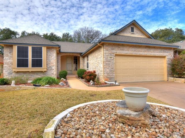 206 Whispering Wind Dr, Georgetown, TX 78633 (#8531929) :: RE/MAX Capital City